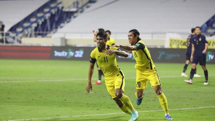 Malaysia bất ngờ đánh bại Thái Lan