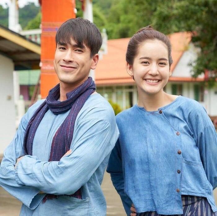 Top 5 phim truyền hình của TV3 Thái Lan có rating trung bình cao nhất nửa đầu năm 2021