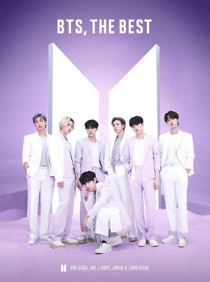 Góc năng suất: BTS phát hành album tiếng Nhật với... 23 bài hát