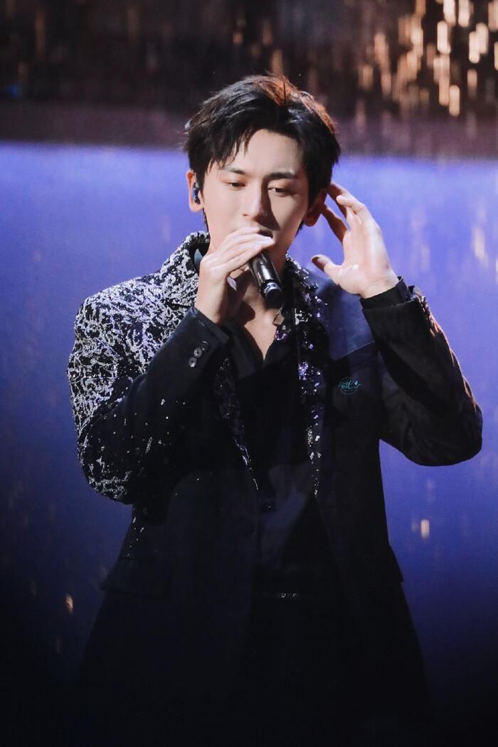 Lí do Trương Triết Hạn hát hai ca khúc này trong 'Đêm Chân Tâm 616'