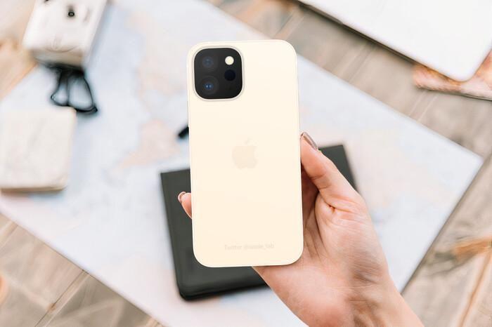 Thông tin bất ngờ về iPhone 13 khiến nhiều người không còn muốn mua iPhone 12 nữa
