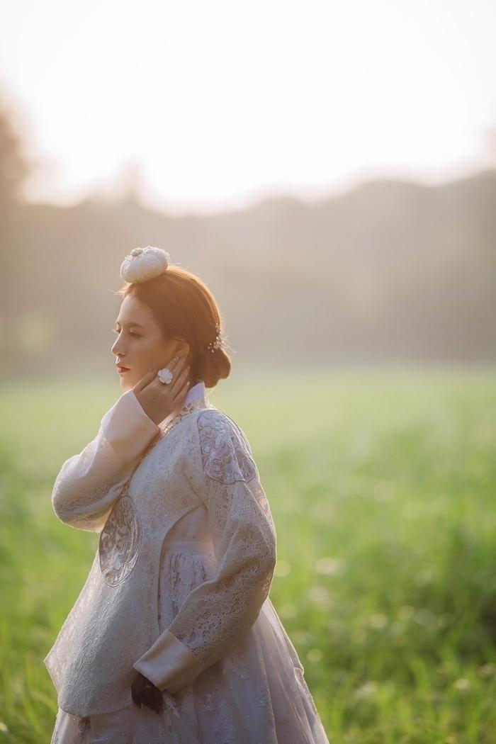 Chiêm ngưỡng nhan sắc ngọt ngào, trẻ trung của hotgirl 9X Nguyễn Hoàng Mai Ly