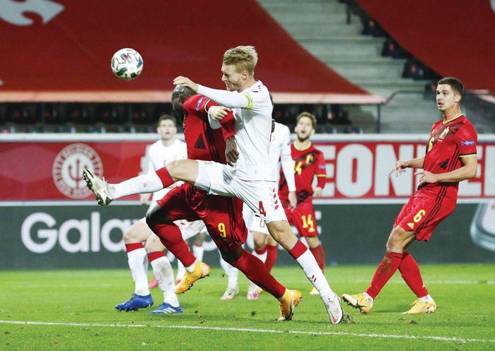 Nhận định Đan Mạch vs Bỉ: Quyết chiến vì Eriksen