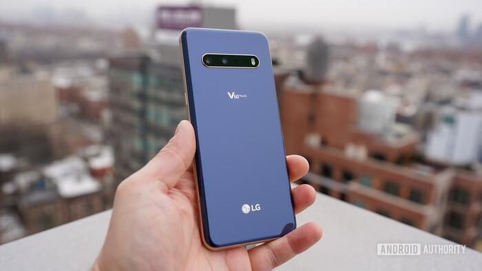 Thỏa thuận đầy bất ngờ của Apple với LG tại Hàn Quốc