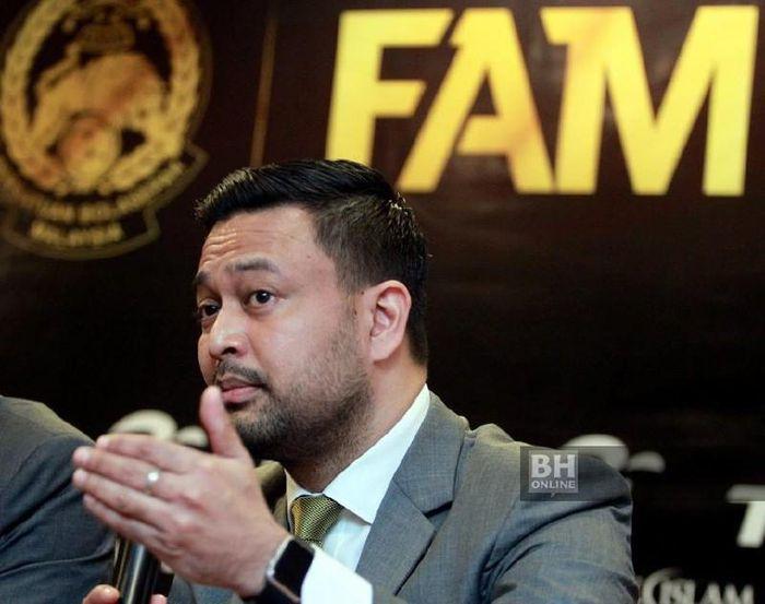Bi kịch tuyển Malaysia 'chạy giao hữu' giữa dịch COVID-19