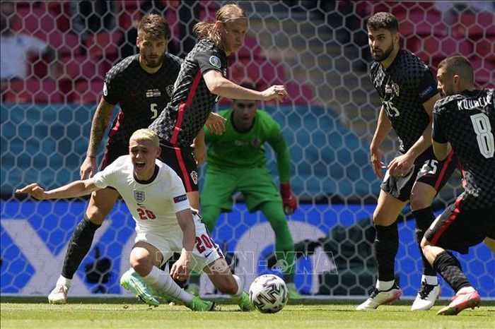Nhận định Croatia vs CH Séc: Gian nan chờ Modric và các đồng đội