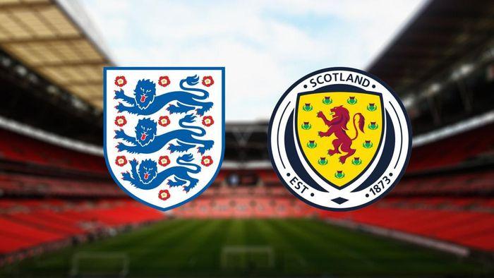 Cách xem trực tiếp ĐT Anh vs ĐT Scotland bảng D – EURO 2021