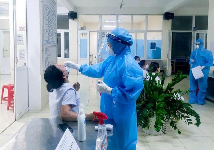 Nghệ An: Thiết lập khu vực cách ly xã hội đối với TP Vinh theo Chỉ thị 16 bắt đầu từ 0 giờ ngày 19/6