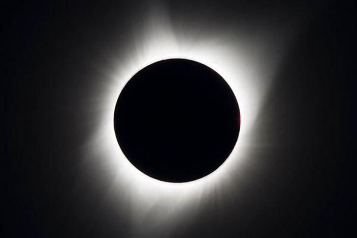 Dự báo quy mô vết đen Mặt trời
