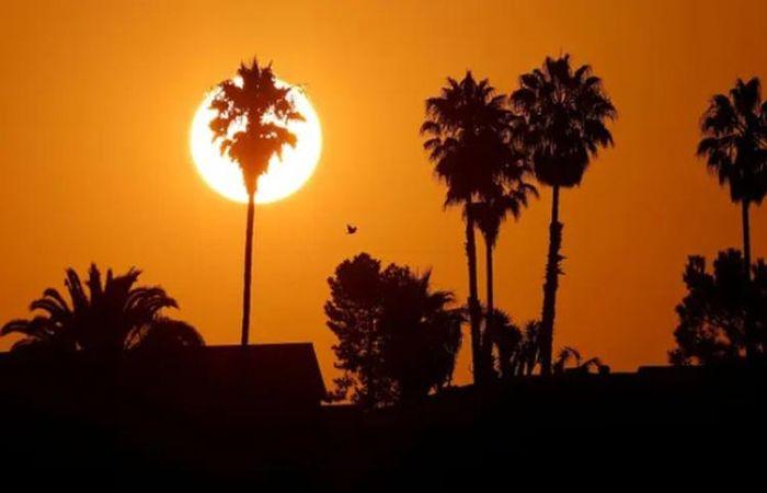 NASA cảnh báo Trái Đất đang 'nhốt' lượng nhiệt chưa từng có tiền lệ