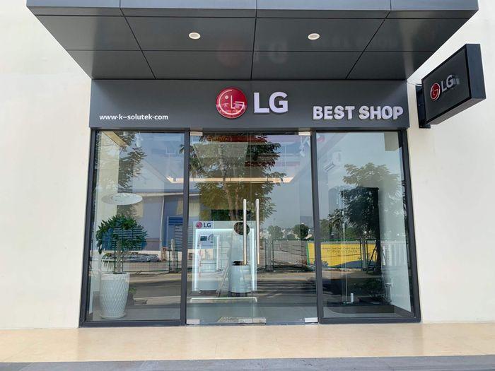 Kinh doanh smartphone thua lỗ, LG chuyển sang bán iPhone?