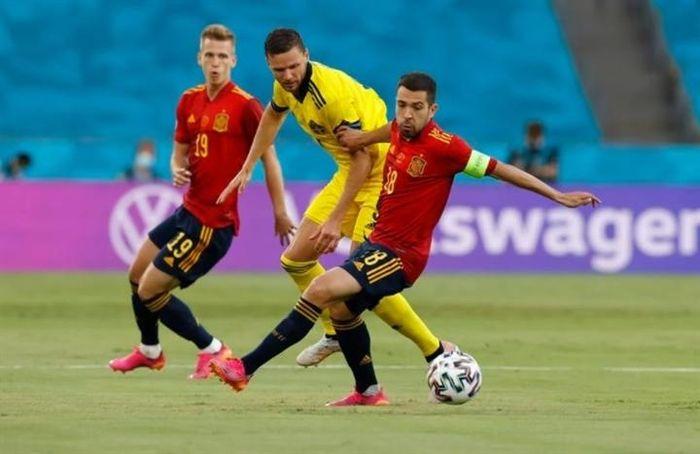 Nhận định bóng đá Tây Ban Nha vs Ba Lan EURO 2020