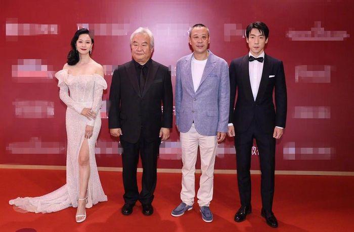 Dàn sao xuất hiện trên thảm đỏ LHP Quốc tế Thượng Hải