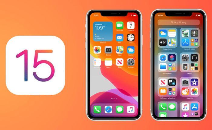 IOS 15 sắp ra tương thích với mẫu iPhone nào?