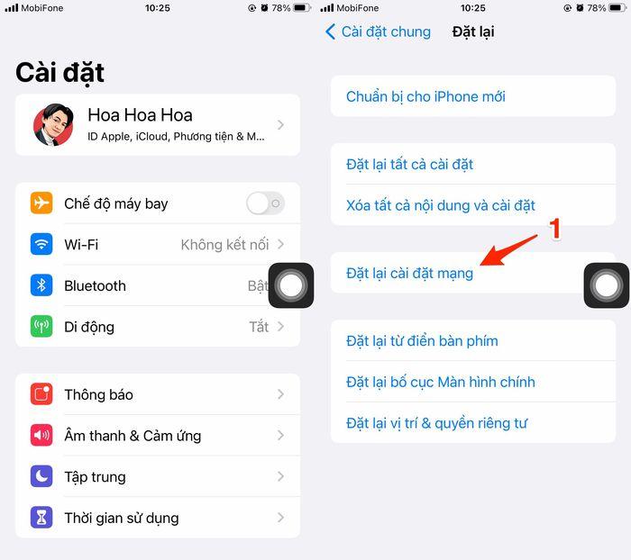 Lỗ hổng mới trên iOS khiến iPhone mất khả năng kết nối WiFi