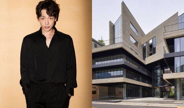 Bi Rain lãi hơn 28 triệu USD nhờ bán bất động sản ở khu nhà giàu Seoul