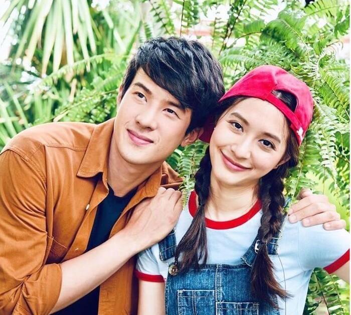 Netflix phát sóng độc quyền 6 phim truyền hình Thái Lan mới ở 10 nước ASEAN, trong đó có Việt Nam