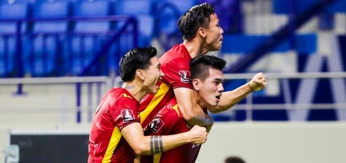 Truyền thông Trung Quốc khen tuyển Việt Nam, nhưng cũng chỉ ra điểm yếu của thầy trò HLV Park Hang Seo