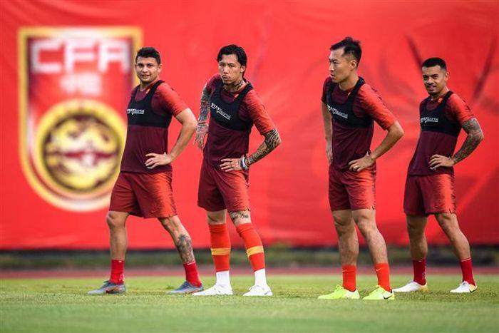 Vòng loại World Cup 2022: Trung Quốc muốn tránh ĐT Việt Nam