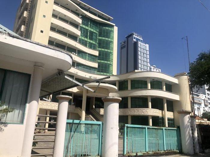 Khánh Hòa: Giao đất kim cương đường Trần Phú cho một liên danh giá chỉ 21 triệu đồng/m2