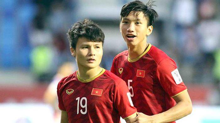 ĐT Việt Nam tổn thất lực lượng ở hai lượt trận đấu vòng loại 3 World Cup