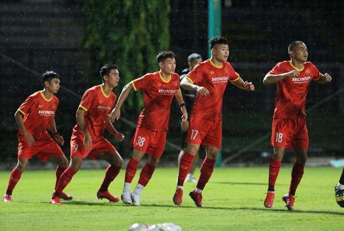 U23 Việt Nam bớt đối thủ tại vòng loại U23 châu Á 2022