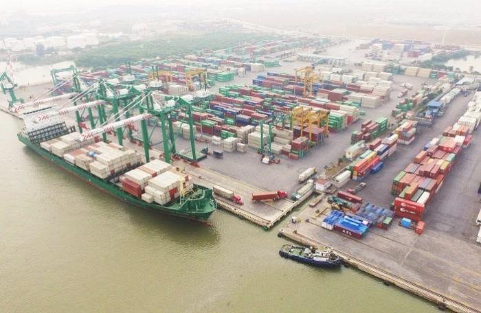 Vì sao Hải Phòng lại phải thay đổi đơn vị thu phí hạ tầng cảng biển?
