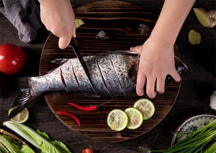 Cách khử tanh cá cấp tốc, người kén ăn nhất cũng hài lòng