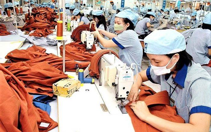 Tạo 'cần câu' giúp người lao động có việc sau khi hồi hương từ vùng dịch