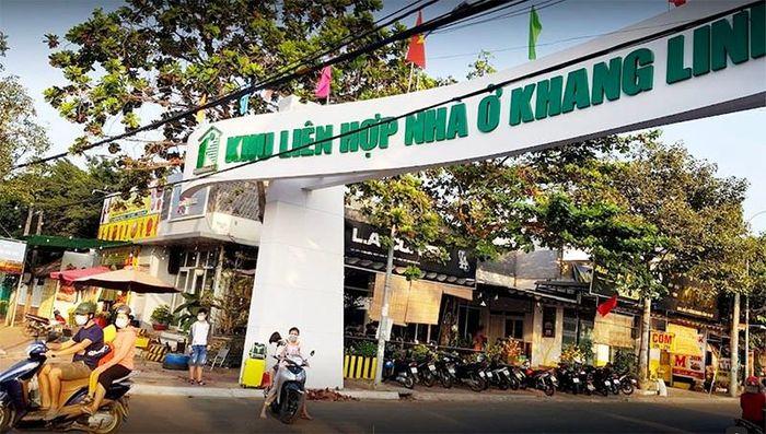 Ông chủ khu nhà ở Khang Linh 16 năm chưa làm sổ đỏ cho cư dân là ai?