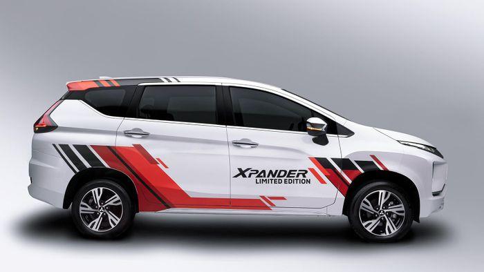Xpander phiên bản đặc biệt - 1