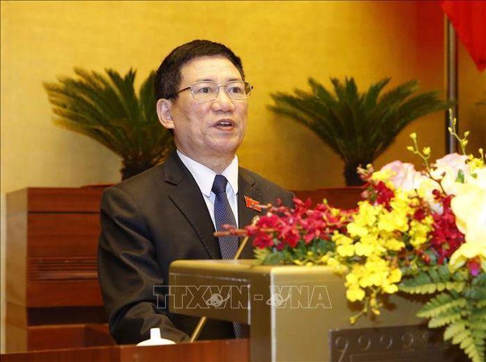 Bộ trưởng Bộ Tài chính: Ngân sách vẫn đảm bảo các nhiệm vụ chi