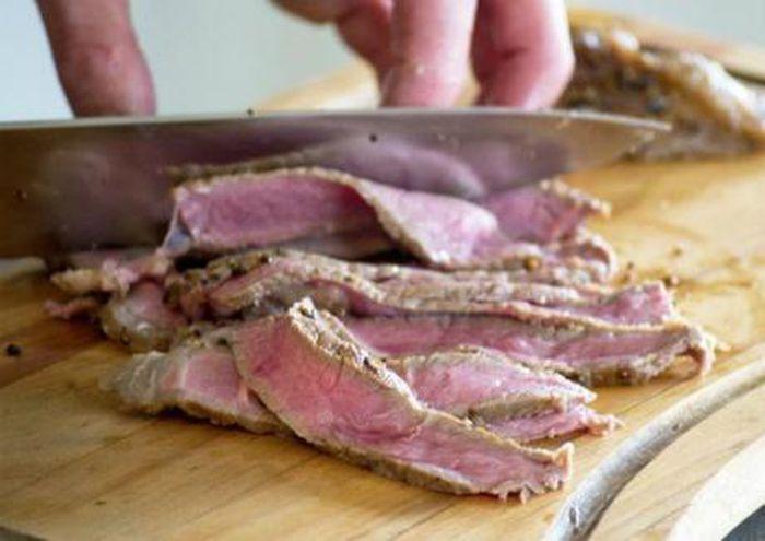 Những sai lầm trong nấu ăn có thể khiến cả gia đình bị ngộ độc thực phẩm 4