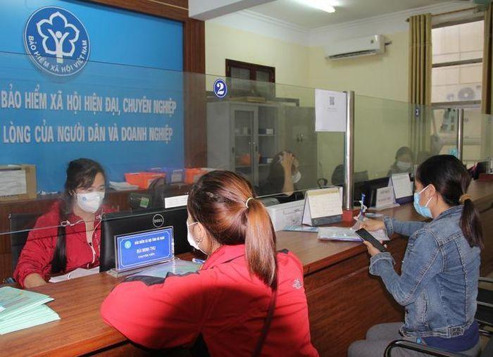 Hơn 1,3 triệu người lao động nhận hỗ trợ từ quỹ bảo hiểm thất nghiệp