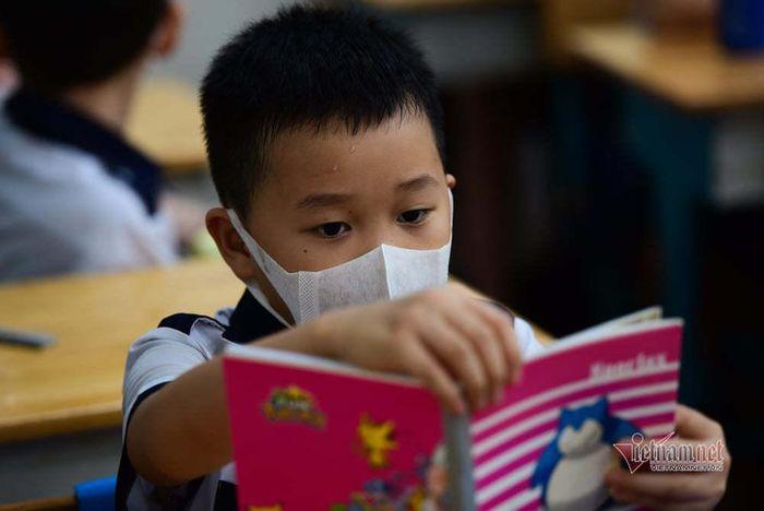Bộ Giáo dục và Đào tạo ra hướng dẫn mới về dạy học trực tiếp
