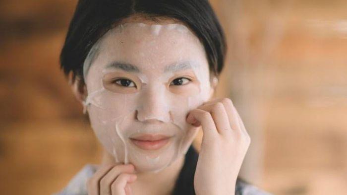 Tự làm 3 loại mặt nạ giúp da bớt khô vào mùa đông