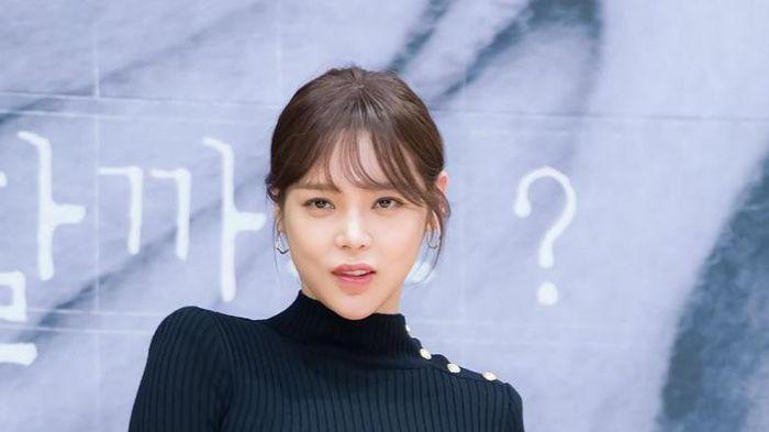Diễn viên Park Si Yeon say xỉn lái xe gây tai nạn