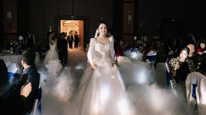 Ca sĩ Tân Nhàn bí mật tổ chức đám cưới lần 2