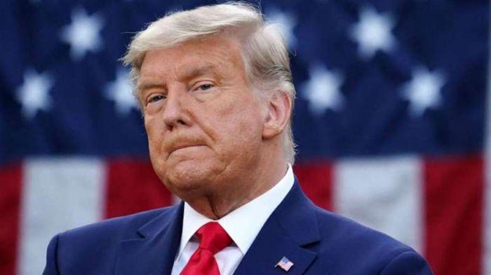 Đảng Cộng hòa đau đầu với câu hỏi 'thoát Trump' hay không