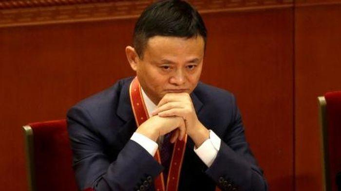 Giới đầu tư giàu tháo chạy khỏi cổ phiếu Alibaba
