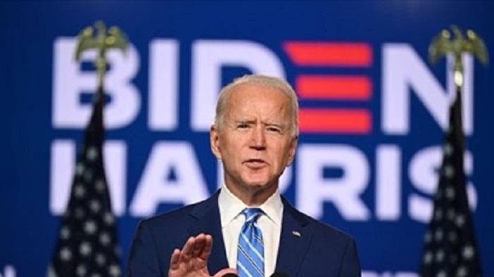 Lễ nhậm chức Tổng thống Mỹ của ông Joe Biden