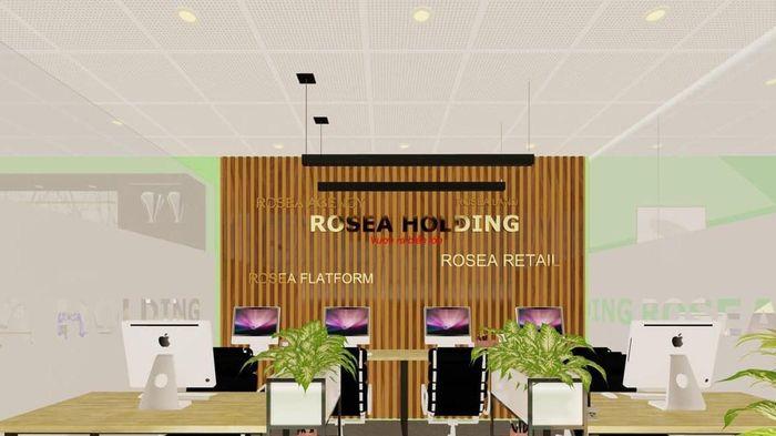 Rosea Agency khát vọng vươn mình ra khu vực
