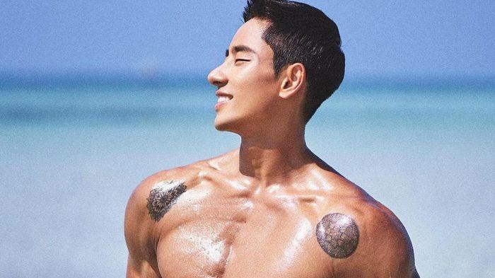Bí quyết giúp nam giới có làn da đẹp