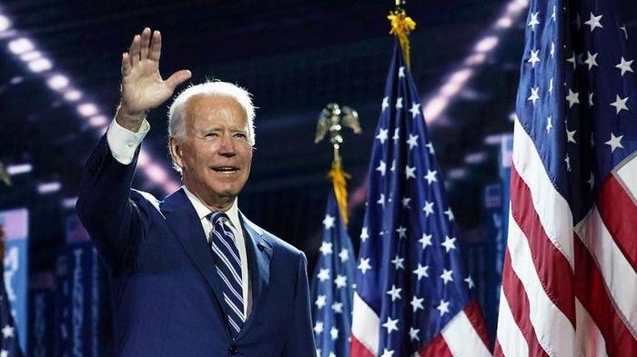 Sách về cuộc đời ông Joe Biden sắp có bản tiếng Việt