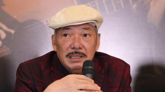 Ca khúc giúp nhạc sĩ Trần Tiến chiến thắng bệnh tật