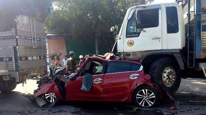 Ô tô, xe máy không tham gia bảo hiểm bắt buộc vẫn được đền bù