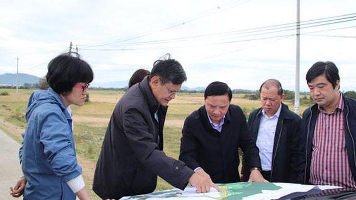 Tìm cơ chế phát triển Khu Kinh tế Vân Phong