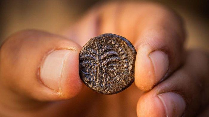 Người tiền sử ở châu Âu đã sử dụng vật dụng bằng đồng làm tiền tệ