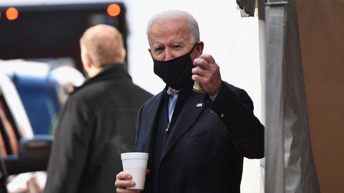 Tân Tổng thống Mỹ Joe Biden công bố chiến lược quốc gia nhằm giải quyết Covid-19