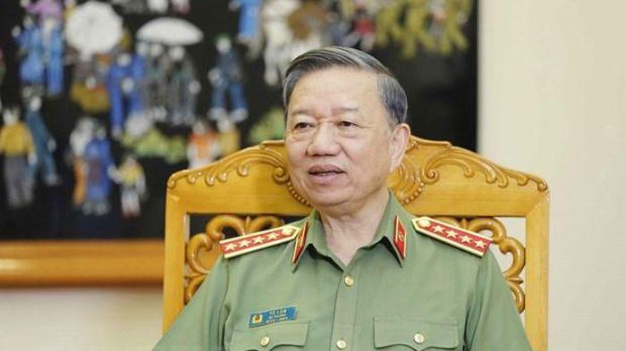 Đại tướng Tô Lâm: Trọng dân, gần dân, lúc dân cần, dân khó, có công an
